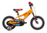 "Ghost Powerkid 12"" juice orange/riot red/black"